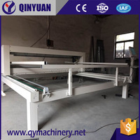 QY-2 head moved and frame moved single needle quilting machine