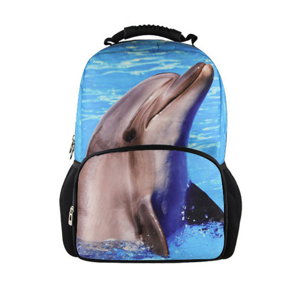 canvas drawstring laptop bagpack cycle school bag 2014 fashion cute backpacks for teens