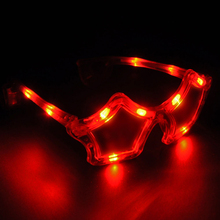 Hot Sellin Star Led Glasses Party