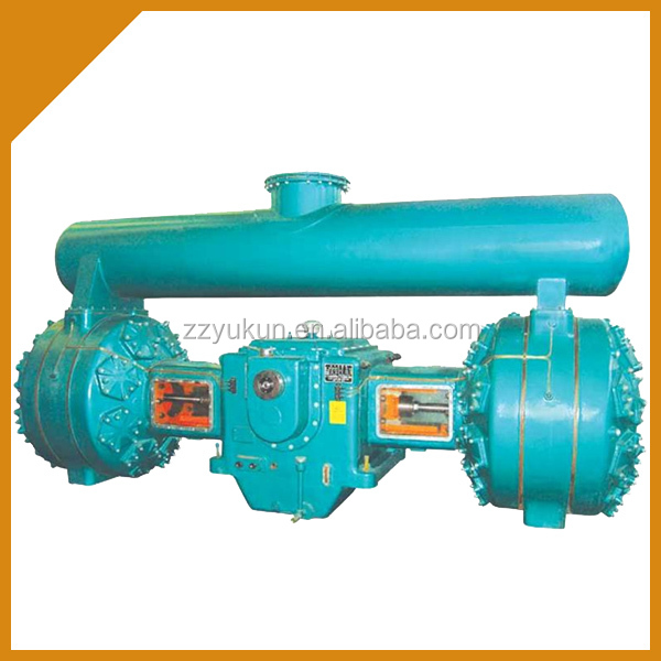 Resonable natural gas compressor price