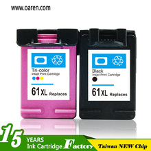 ld Ink Cartridges Supplier for HP61 XL Ink Cartridge New Version