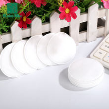 Customized Home Match Square Cosmetic Make Up Removal Color Cotton Pads
