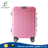 Directly Sale Travel Stylish Aluminum Frame