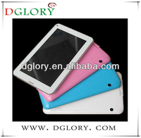 DG-TP7005 cheap 7 inch 3G phone call bluetooth tablet pc A13 512MB/4GB hotest selling