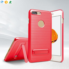 Free sample back cover protective high quality phone case for iphone 7