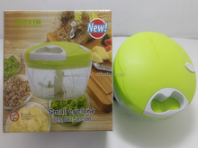 multifunctional hand Speedy vegetable spiralizer salad chef onion chopper shredder