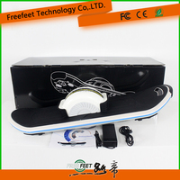 6.5 Inch Mini Self Balancing Scooter, Tao Tao Two Wheel Skateboard Shenzhen Factory