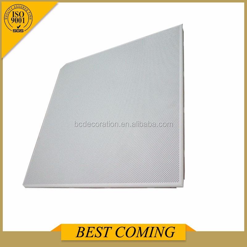 Types Of Framing Aluminum Ceiling Tiles Board Material In Hospital ...