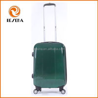 ABS+PC Trolley Luggage Suitcase,Classical Hard Trolley Case,Wheeled Trolley Luggage