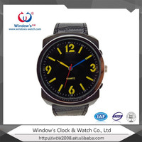 2014 the newest stainless steel mens wrist watch