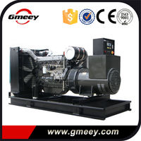 Gmeey China Diesel Generator 300kw 4 stroke engine