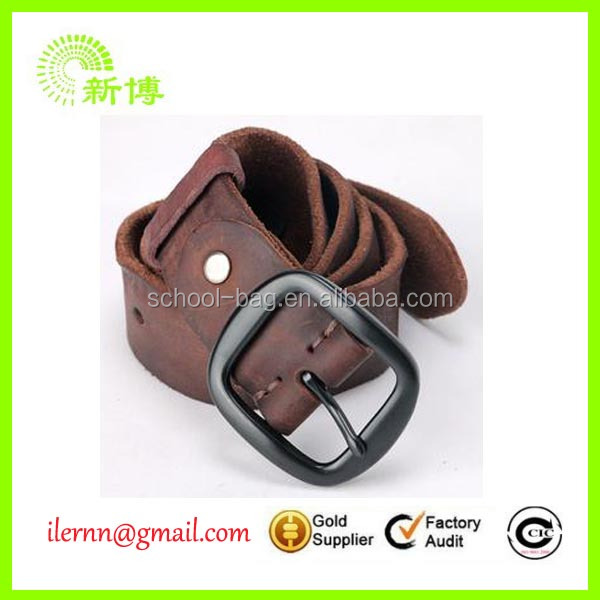 fashion fabric braid woven belts