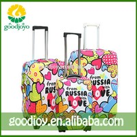 New style luggage wheel cover , luggage handle parts