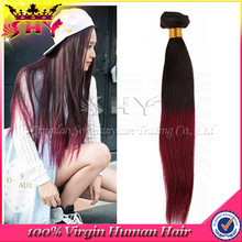 Cheap top quality remy brazilian human hair extension tool