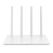 Original Xiaomi WiFi Router 3C Mi Wifi Repeater 300Mbps 2.4GHz 16MB ROM Wireless Routers Wi-Fi Roteador APP Control
