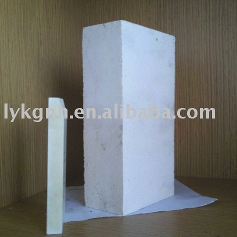 alumina corundum bricks used in furnace