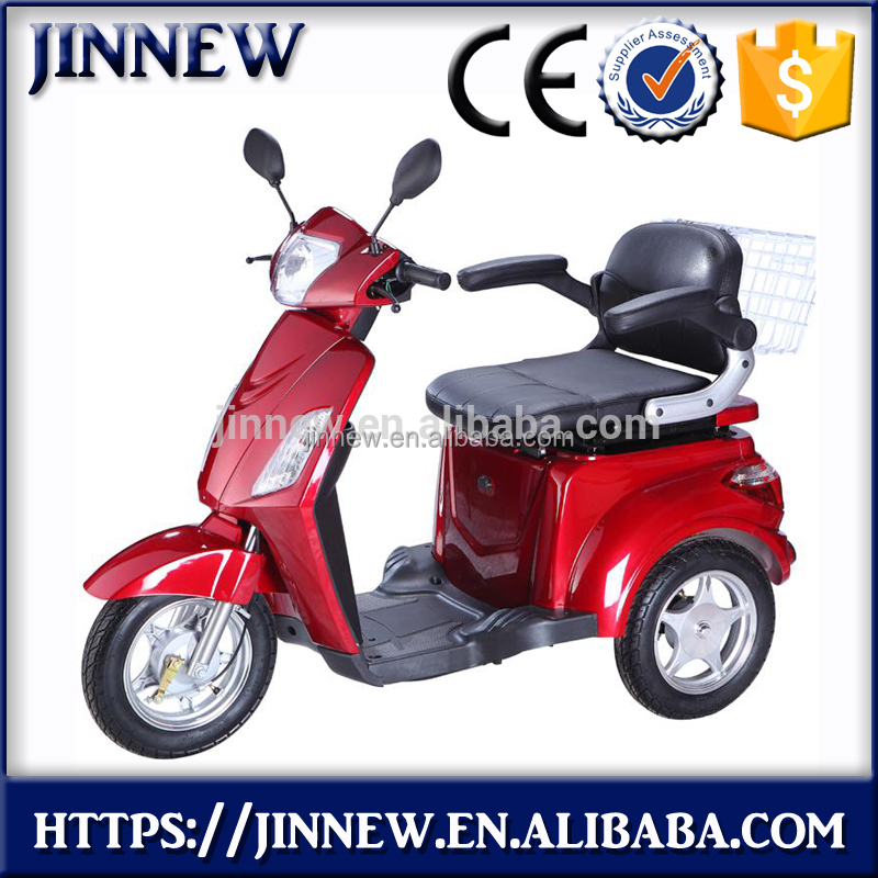 Energy Saving bike adult tricycle with CE certificate