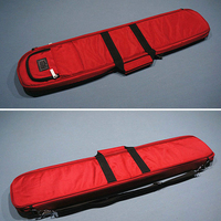 Snooker Cues Bag, Custom Pool Cue Case, 2x2 Snooker Cue Cases