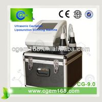 HOT!!!!! Body Shaping Equipment with touch screen