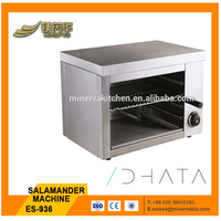 Salamaner Grill Electric High Quality Commercial