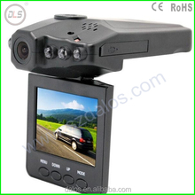 HD Car LED IR Vehicle DVR Road Dash Video Camera Recorder Traffic Dashboard Camcorder
