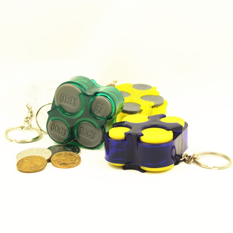 european coin box with new design