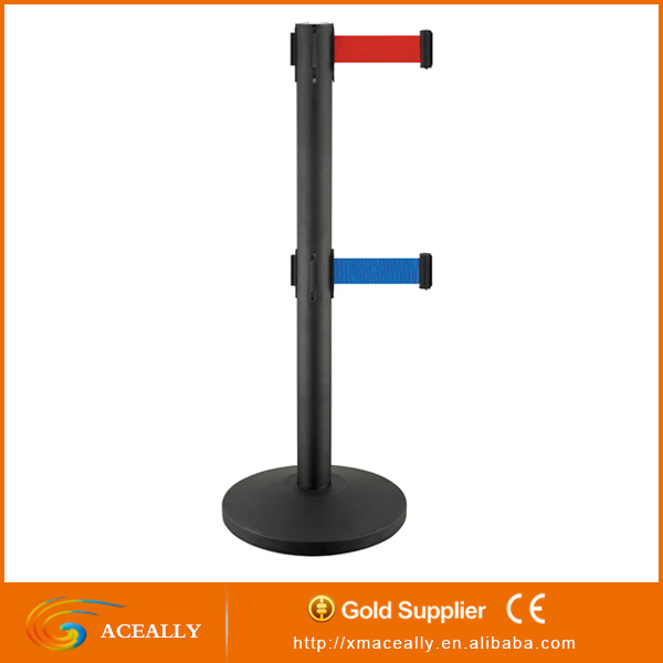 folding road safety barrier for sale