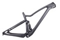 2017 new BB92 Chinese Carbon Mountain Frames 29er Suspension Carbon Mtb Frame