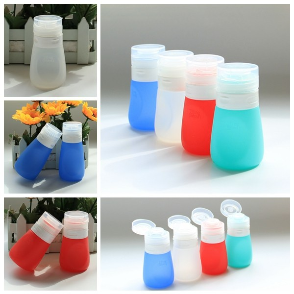 Silicone Rubber Food Grade Packaging Tube