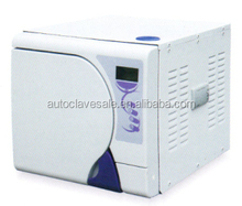 Table Top Autoclave for dental mini autoclave sterilizer with BOWIE DICK test and printer