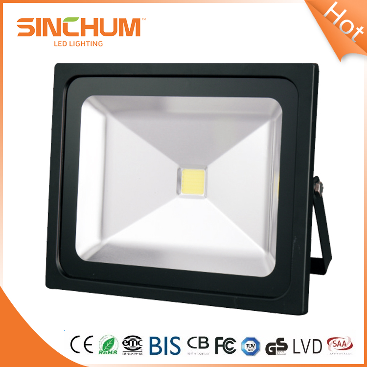 3 Years Warranty Portable RGB 80 Watt Led Flood Light
