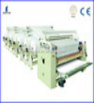 Mini Folding Facial Tissue Paper Product Making Machinery