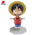 Cartoon Detective Figures, Anime Collectibles Statue , Custom Resin Movie Toy