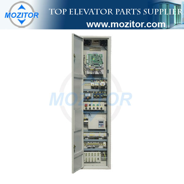 Elevator Parts|Lift Electric Components|Elevator Control Cabinet MZT-3000|Nice 3000 series elevator integrated controller