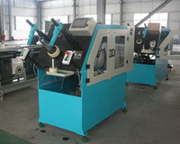 Automatic Motor Stator Coil Winding Pre-forming Machine