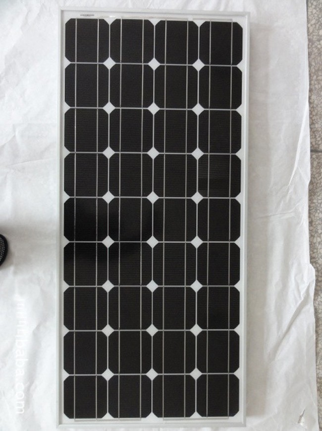 100 w painel solar fotovoltaico monocrystytalline fabricante