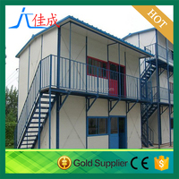 High quality cheap prefabricated modular home prices of vietnam