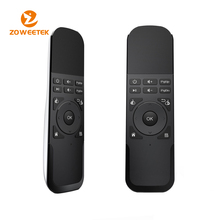 Universal 2.4GHz TV Wireless IR Remote Control with Touchpad for Set top box