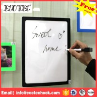 New small sticky whiteboard/memo sticky white board/ interactive white board