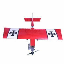 unique balsa wood nitro rc planes Stick-46 rc balsa plane