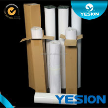 Yesion Factory Supply Roll Photo Paper/ 115gsm~260gsm Glossy Photograph Printing Paper Format Roll