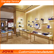 Jova supply High quality store display stands funiture for bags,handbags