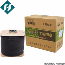 window & door wool pile weather strip with fin / building materials door & windows hardware wool pile