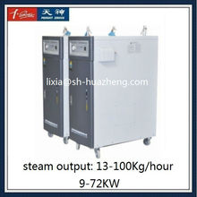 Small Steam Boilers
