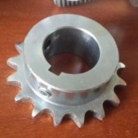 specification standard chain sprocket and wheel