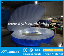 Event Inflatable Shells Decoration Inflatable Clamshell Cowry Shells for Sale