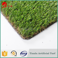 Imported machine made 60mm waterproof football artificial grass/ All passed CE, ISO, RoHS/ Factory