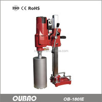2015 OUBAO Best Selling and Professional Industrial Drill Stand for Electric Drill