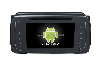 Octa core! Android 7.1 car dvd for Kicks with 7 inch Capacitive Screen/ GPS/Mirror Link/DVR/TPMS/OBD2/WIFI/4G