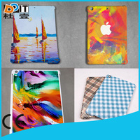 Best price for ipad air 2 case 3d sublimation mobile case,Sublimation Mobile Case for ipad mini 3,3d sublimation case for ipad